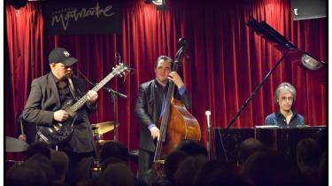 Endnu en 'tribute' afslutter pianistens virke i det genskabte jazzhus