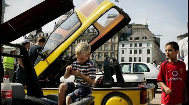 Hvis EU-landene ikke er parate til at give elbilerne s©°rbe°©handling, kommer de n©°ppe til at pr©°ge gadebilledet.