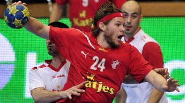 Der er tre gode grunde til, at Danmark har fået et af de bedste håndboldlandshold i verden: Et unikt organisationsarbejde, en enestående træner og et fantastisk talent, som hedder Mikkel Hansen