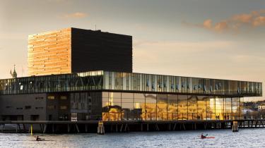 I fireårsaftalen, som Det Kongelige Teater i 2008 indgik med samtlige partier i Folketinget, forpligter teatret sig på at 'arbejde målbevidst på at være hele Danmarks teater'.