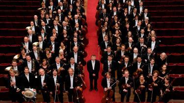 Concertgebouw Orkestret fra Amsterdam, et af Europas mest traditionsrige symfoniorkestre, kom på et længe ventet visit til København med sin chef Mariss Jansons, en af tidens mest efterspurgte maestroer