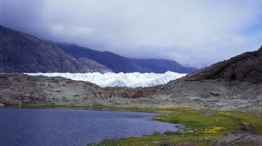 Efterhånden som isen på Arktis smelter bort, og kampen om ressourcer går ind, bliver det nordiske samarbejde stadig vigtigere.
