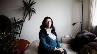 En mexicansk kvinde har mistet retten til permanent ophold på grund af mangelfuld vejledning på Udlændingeservices hjemmeside. Skinbarlig vildledning, siger juraprofessor, der hæfter sig ved, at Udlændingeservice nu i tre tilfælde har forsømt sin vejledningspligt