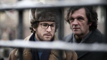 Den franske koldkrigsthriller 'Farewell' fortæller om begivenheder, som forandrede verden, men som de færreste kender til