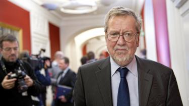 Skal kulturminister Per Stig Møller (K) have ret til at hyre og fyre rektor på f.eks. Kunstakademiet? Nej, mener studerende og ansatte på de kunstneriske uddannelser. Her mener man, at det er et brud med armslængdeprincippet og risikerer at føre til politisk topstyring.