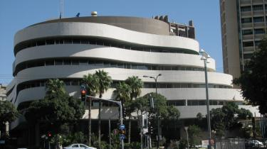 Tel Avivs White City bugner af den stramme og rene Bauhaus-arkitektur. Byen har intet mindre end verdens største koncentration af Bauhaus-bygninger.
