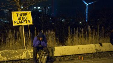 Under og efter COP15 i København i december 2009 voksede danskernes bekymring for klimaforandringerne. Nu er flere danskere mere bekymrede over arbejdsløsheden og den økonomiske krise.