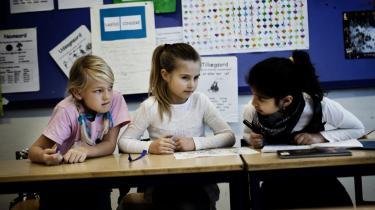 Hvordan skal vi opdrage næste generation? Svaret på det spørgsmål afspejler vores værdier.