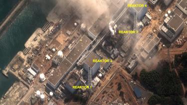 Trods risikovurderinger har eksperterne ikke haft fantasi til at forestille sig det værst tænkelige scenarie: Eksplosion og truende nedsmeltning på Fukushima-værket i Japan. Det blotter atomkraftens næsten glemte svagheder, siger Tor Nørretranders