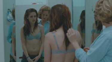 'Welcome to the Rileys' er blot én i rækken af tidens film om barnedød. Ængstes det moderne menneske mon for kernefamiliens rolle som autoritet?