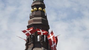 Det er stadig relevant at tale om et 'dansk folk' — og det kan man sagtens, uden at det bliver chauvinistisk, mener dagens kronikør.