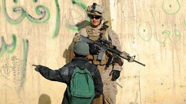Den afghanske regering har i de seneste måneder ihærdigt forsøgt at nedtone Talebans modstand mod skolesystemet. Det sker for at bane vejen for en politisk forhandlings-løsning med oprørerne, der skal gøre det muligt for NATO styrkerne at trække sig ud