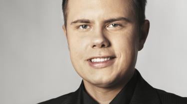 Dansk Folkeparti ser gerne, at Bilal Philips bliver nægtet indrejse i landet. 'Der må jo være grænser for, hvor meget vores samfund skal være til grin,' siger integrationsordfører Martin Henriksen fra Dansk Folkeparti