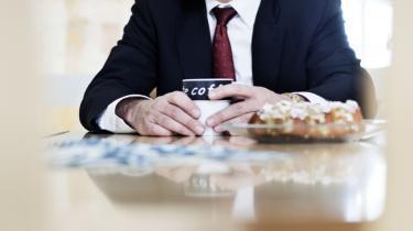 DSB afviser at give offentligheden indsigt i størrelsen af den bonus, som koncerndirektør Søren Eriksen fik udbetalt før sin fyring