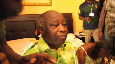 Laurent Gbagbo, en marxistisk historie-professor, var Elfenbens-kystens præsident i 10 år. Nu vil han blive tiltalt for magtmisbrug og krigsforbrydelser  ved en ivoriansk domstol