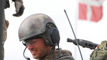 Carsten Jensens film kritiserer bl.a. DR's dækning af krigene i Irak og Afghanistan. Kanalchef Arne Notkin er skuffet over, at Jensen ikke vil medirke i en debat om værket.