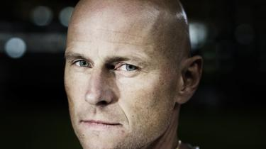 Ståle Solbakken. Født i 1968. Han blev fra januar 2006 ansat som cheftræner i F.C. København. Under Ståle Solbakken har F.C. København hjemført det skandinaviske mesterskab.