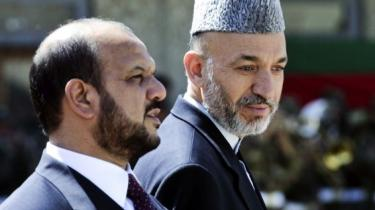Afghan warlord Fahim Khan is not only a high-ranking general, a key figure in NATO's Afghanistan strategy and his country's vice president – According to military intelligence obtained by WikiLeaks and Information, he is also implicated in terrorism and plans to topple the Karzai government