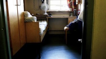 I Norrtälje-fængslet uden for Stockholm har man siden 2005 screenet over 250 af de indsatte for ADHD, og hvis fangen fik den diagnose, blev vedkommende placeret på en helt særlig afdeling, hvor fangerne fik deres medicin og særlig social omsorg. Det har givet uset gode resultater med hensyn til de enkelte fangers resocialisering efter afsoningen.