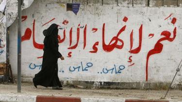 Amerikanerne synes i modsætning til Netanyahu-regeringen i Israel at have indset, at det arabiske Mellemøsten er under forandring, og at ændringerne er til det bedre for alle. Måske bortset fra netop Israel