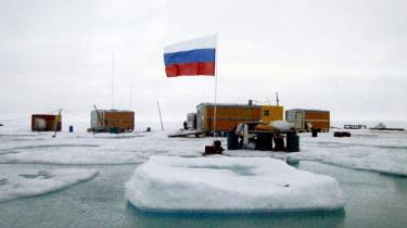 Ejerforholdene på Nordpolen har længe været et ulmende stridspunkt, men Rusland er på det sneste begyndt at vise vilje til kompromisser.