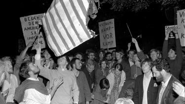 Modstanden mod USA's krig i Vietnam var kendetegnende for ungdommen i 60'erne og 70'erne. Men de var i lige så høj grad imod Sovjetunionens undertrykkelse, mener Christian Braad Thomsen.