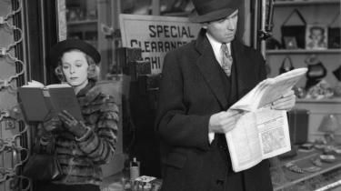 Cinemateket i København viser i denne måned otte film af den betydeligste komedieinstruktør nogensinde, Ernst Lubitsch