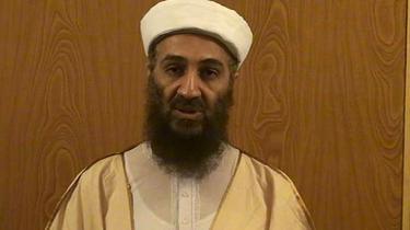 To versioner af Osama bin Ladens betydning