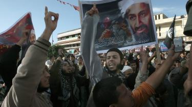 Det er ikke alle, som hilser Osama bin Landens død velkommen. Men langt de fleste arabere havde allerede vendt manden ryggen, mener Olivier Roy.
