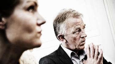Både Helle Thorning-Schmidt og Villy Søvndal mente i 2009, at statslige banker var en god ide. I dag er ideen væk.