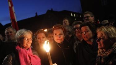Politikere tænder lys i protest mod Hizb ut-Tahrir. Men burde de i virkeligheden opfatte organisationens ytringer som kærkomne indspark til den danske demokratidebat?
