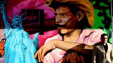 I USA er antallet af ansøgninger om politisk asyl fra mexicanere på flugt fra narkokrigen eksploderet. Men mens alle eksperter advarer mod at nære den mindste tiltro til mexicanske myndigheder, eksisterer der officielt en anden opfattelse af situationen fra USA's myndigheder