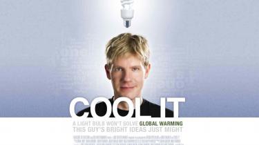 En film om Bjørn Lomborg baseret på en bog af Bjørn Lomborg, men solgt som en afbalanceret film om, hvordan vi redder kloden. Den snyder vist ikke engang et slumbarn