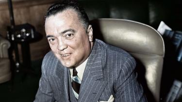Sabotage i USA og J. Edgar Hoovers generalprøve på 1950'ernes heksejagt mod kommunisterne og dem, der mistænktes for at være det