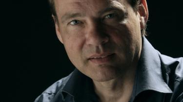 Steen Jensen.