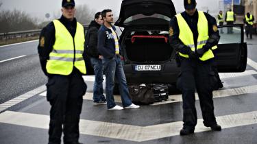 Debatten om permanent grænsekontrol er ikke kun ved at udvikle sig til en diplomatisk krise mellem Danmark og Tyskland. Den har også skadet Danmarks image. Og det koster