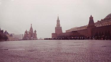 Historiker Bent Jensen skriver i udkast til rapport, at Sovjetunionen påvirkede socialdemokratisk politik. En påstand, som blandt andre tidligere udenrigsminister Uffe Ellemann afviser blankt