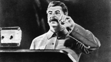 Svingede Stalin også taktstokken over for danske beslutningstagere?