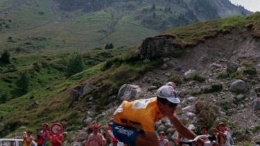 Miguel Indurain var endnu en upåagtet rytter, da han i 1990 nåede først til toppen og sejrede i Luz Ardiden højt oppe i Pyrenæerne. Her har årets Tour de France' første store bjergetape mål i dag, men først skal rytterne over legendariske Tourmalet, og der er det slut med at gemme sig