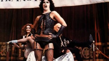Et mangeårigt  kærlighedsforhold til kultkitschklassikeren 'The Rocky Horror Picture Show' har ført til den slags besættelse, der kan få én til at kaste med toiletpapir, bruge vandpistoler mod vildt fremmede og trække i latterlige kostumer