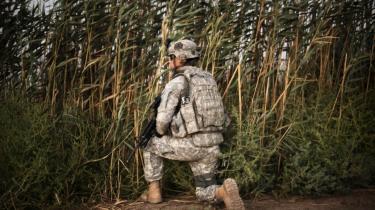 Det amerikanske forsvar er på udkig efter en ny strategi i forlængelse af de bekostelige krige i Irak og Afghanistan.