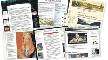 I de seneste år er internettet blevet den yderste højrefløjs mødested, hvor bloggere og læsere radikaliserer hinanden og vender hverdagsbegivenheder til historier om islams kolonisering af Vesten. Det var her, norske Anders Behring Breivik hentede en stor del af sine politiske holdninger
