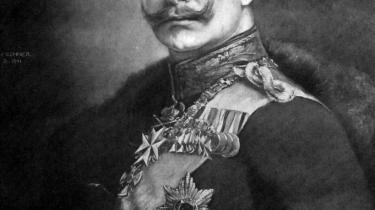 Var det kejser Wilhelm II's afvigende seksuelle præferencer, der fik ham til at forvise nære venner fra hoffet?