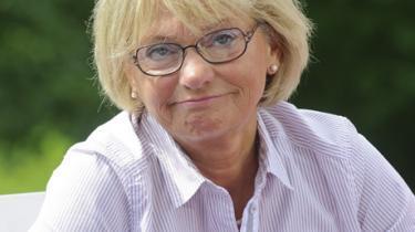 Pia Kjærsgaard understreger, at fraværet af forslag om udlændingestramninger intet har at gøre med massakren i Norge.