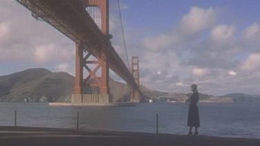 San Franciscos berømte bakkelandskab og ditto vartegn er det stof, som filmminder er gjort af