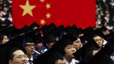 'Kina' bliver brugt som ideologisk røgslør i den danske uddannelsesdebat, mener Susanne Bregnbæk, der har skrevet ph.d. om kinesisk eliteuddannelse. Hun påpeger, at man i Kina ikke er begejstret over at ligge i toppen af PISA – faktisk tværtimod