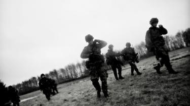 Når hjemvendte soldater forlader de militære rækker, risikerer de at blive stemplet som syge uden grund. Men de psykiske reaktioner klinger normalt af.