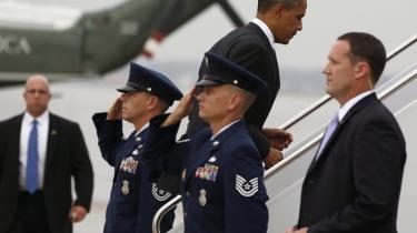 Trods de blandede erfaringer med NATO's militære indgriben i Libyen vil præsident Obama nu styrke USA's beredskab og oprette et koordinerende panel, som skal have retningslinjer rede til at forebygge og sætte en stopper for massedrab og folkemord