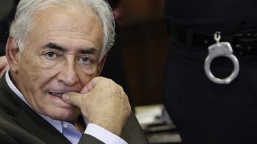 I Frankrig er debatten om Dominique Strauss-Kahn ikke et slag mellem undertrykkelse og frigørelse, sagens har også udfordret, hvad det frigjorte synspunkt er.