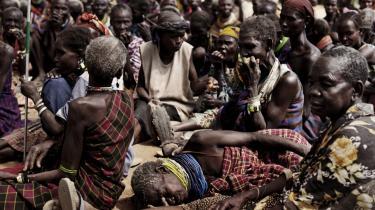 Somalia, Etiopien, Djibouti og Kenya er hårdt ramt af sult og tørke, og tusindvis af mennesker er døde af underernæring. Det skyldes ikke, at der ingen mad er på Afrikas Horn, men at fødevarerne er blevet så dyre, at flertallet ikke har råd til dem.